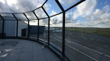 Business, bling-bling et chefs d'Etat: Le Bourget, un aéroport si discret