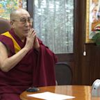 Insights from the Dalai Lama during quarantine