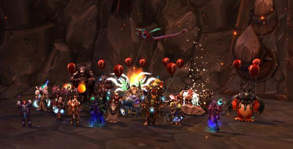 Could WoW have an expansion without raiding?