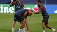 Foot - L1 - Ligue 1 : le PSG privé de nombreux internationaux à Nîmes ?