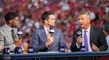 Report: Entire Fox pregame crew including Reggie Bush, Urban Meyer off Saturday for COVID-19 protocol
