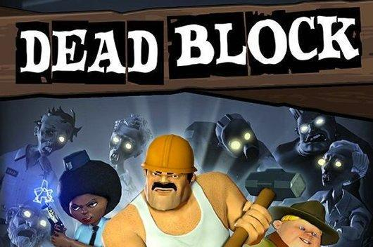 Dead Block is alive on PC