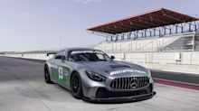 Mercedes-AMG turns the GT R into a no-compromise endurance racer