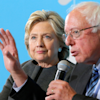 Hillary Clinton muses over Bernie Sanders' supporters in leaked audio recording