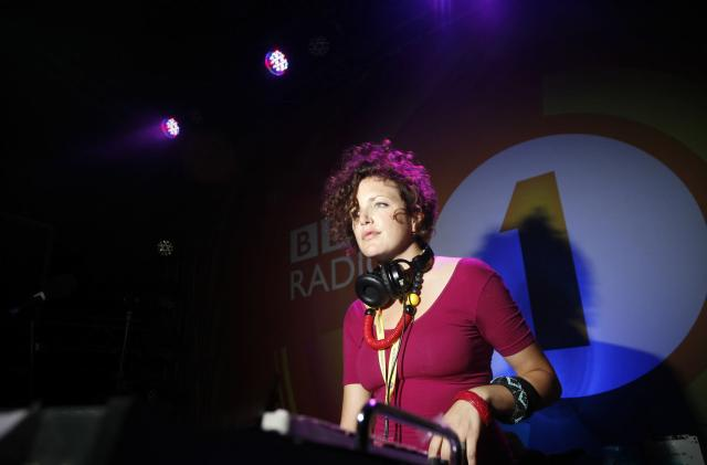 BBC Radio 1's new show is designed specifically for iPlayer