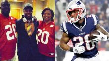 NFL player's devastating family tragedy hours before game