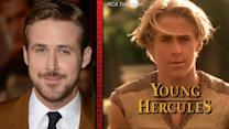 Ryan Gosling in a Loin Cloth Wins #TBT