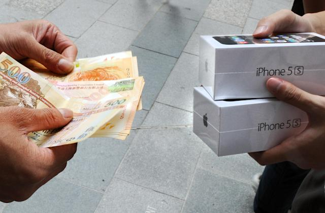 Gazelle ramps up iPhone trade-in program ahead of iPhone 6 announcement