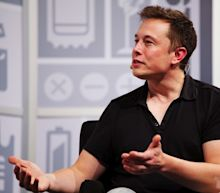 Here's what we learned from Elon Musk's SpaceX Reddit AMA