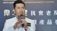 Ray Lui launches anti-aging health centre