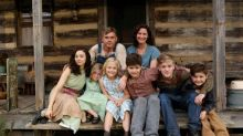 'Dolly Parton's Coat of Many Colors' Is A Sentimental Beauty
