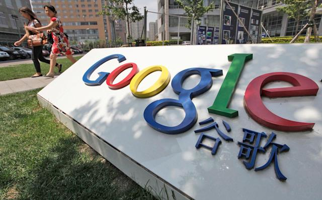 Google's Files Go storage management app lands in China
