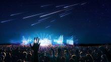 隨時都睇到!日本研發七彩人造流星雨 2020廣島上演