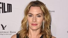 Kate Winslet says focus on her weight as a young star was 'straight-up cruel'