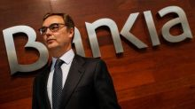 Spain may step up stake sales in Bankia privatization: chairman