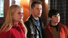 'Once Upon a Time': Jennifer Morrison, Ginnifer Goodwin, Josh Dallas, and Emilie de Ravin return for series finale