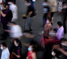 China reports eight new mainland coronavirus cases as of July 12
