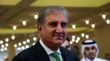 Pakistan urges Taliban to stay engaged in Afghan peace process