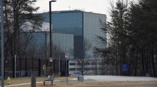 NSA contractor sentenced to prison for huge theft of classified U.S. data