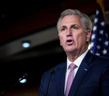 Kevin McCarthy caught on hot mic saying he's 'had it' with Liz Cheney