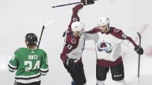 Arizona Coyotes vs. Colorado Avalanche FREE LIVE STREAM (8/12/20): Watch NHL Stanley Cup Playoffs Game 1 online