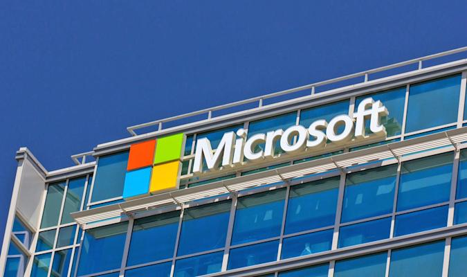 Microsoft makes it easy to report hate speech