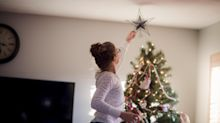 Blogger divides followers after claiming it's 'too early' to celebrate Christmas