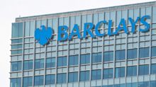 Barclays shares recover after 'fat finger' plunge – live updates