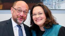 SPD punktet mit teurer Sozialpolitik