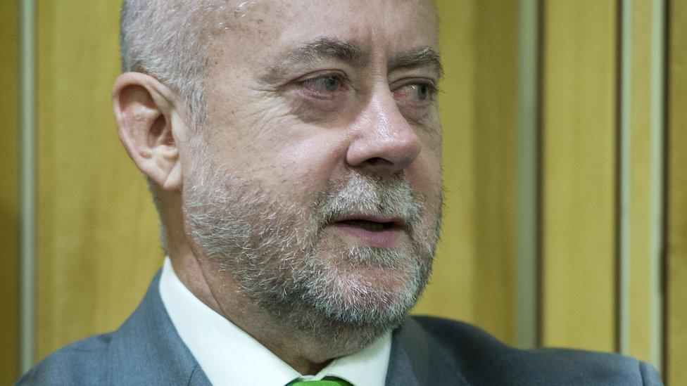 South Africa 'Dr Death' row: Clinics defend Basson's right to practise