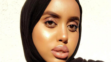 Curvy Muslim Woman Calls Out Instagram for Disappearing Photo
