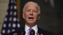 Coronavirus update: Biden announces changes to vaccine rollout