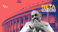 Cong Divided India on Basis of Religion, Says Shah – But Did It?