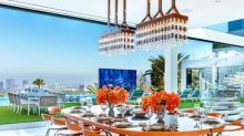 Inside the world's most expensive $330m home
