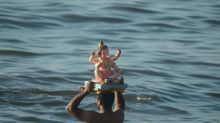 Ganesh Visarjan 2018: One Drowns at Bhandup During Immersion, 12 Die Across Maharashtra