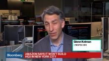 Amazon Scrapping HQ2 in NYC Is a Wake-Up Call to Tech, Redfin CEO Says