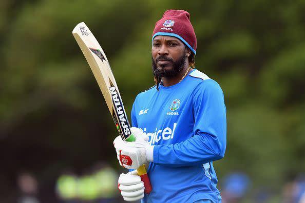 New Zealand v West Indies - 3rd ODI