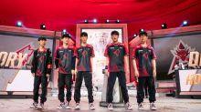 《英雄聯盟》GRF 賤賣選手判決結果:cvMax 與總監永久禁賽、GRF 罰款一億韓元