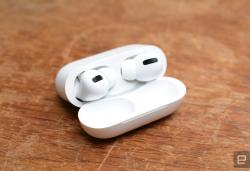 Apple's AirPods Pro fall to $197 at Amazon
