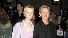 Anne Heche Offers Cryptic Take On Ellen DeGeneres' Workplace Abuse Claims