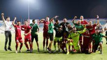 El Estrella Roja cae eliminado ante el Omonia en la tanda de penaltis