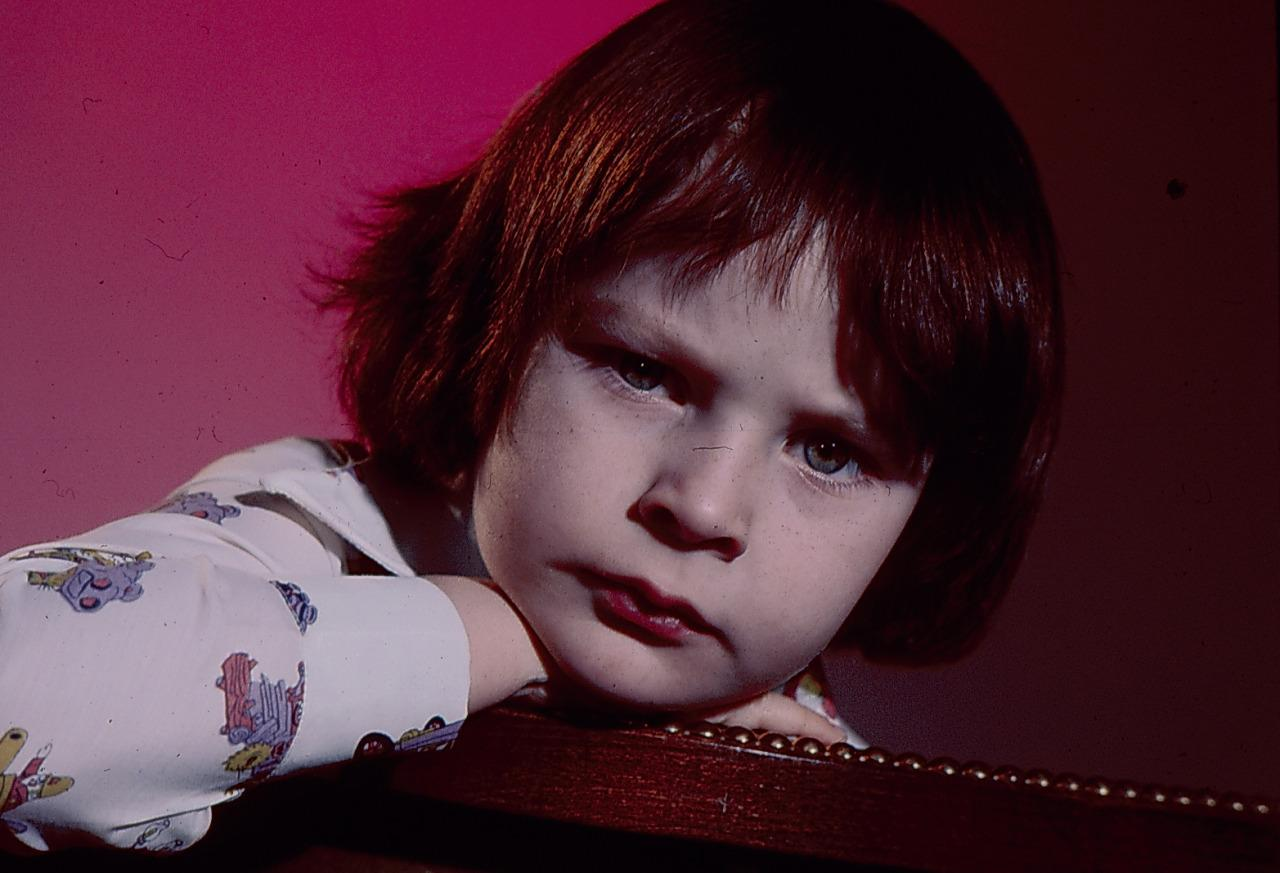 what happened to the boy from the omen. Black Bedroom Furniture Sets. Home Design Ideas