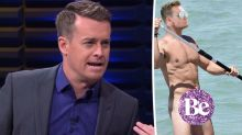 Grant Denyer caught in 'naked scandal'