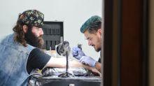 Segundo estudo, tatuagens ajudam a fortalecer nosso sistema imunológico
