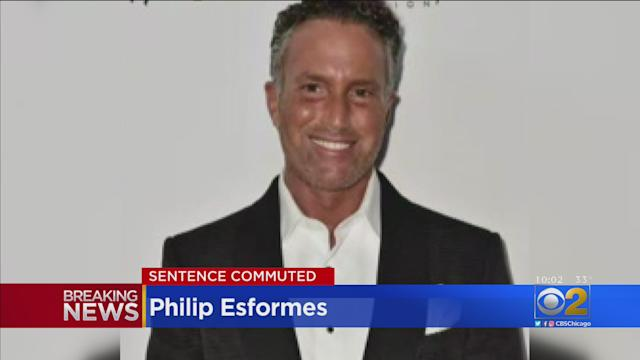 Philip Esformes' Sentence Commuted, Others Pardoned By President Trump