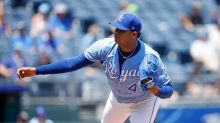 Once Royals' weakest link, revived starting pitching has been crucial to hot streak