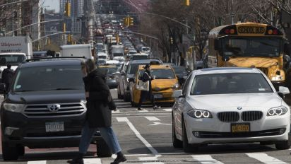 NY may grant licenses to illegal immigrants