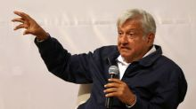 Mexican leftist frontrunner extends lead for presidency: poll