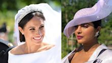 Priyanka Chopra's wedding message to Meghan Markle