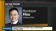Hong Kong Virtual Bank ZA Seeing Satisfying Response, CEO Says